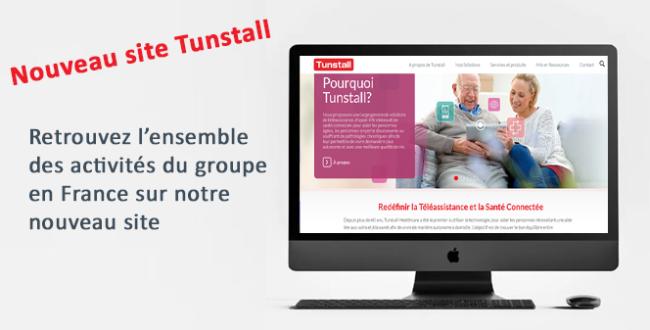 Banniere nouveau site Tunstall